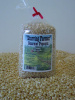 4 - 2 pound bags of Japanese White Hulless Popcorn